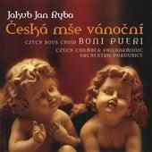 Ryba: Česká mše vánoční von Various Artists