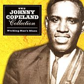 Working Man's Blues by Johnny Copeland