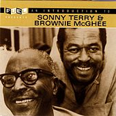 An Introduction To Sonny Terry & Brownie McGhee by Sonny Terry
