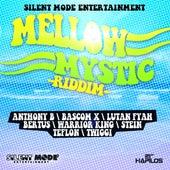 Mellow Mystic Riddim by Various Artists