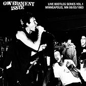 Live Bootleg Series Vol. 1: 08/03/1983 Minneapolis, MN by Government Issue
