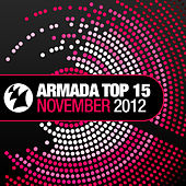 Armada Top 15 - November 2012 de Various Artists