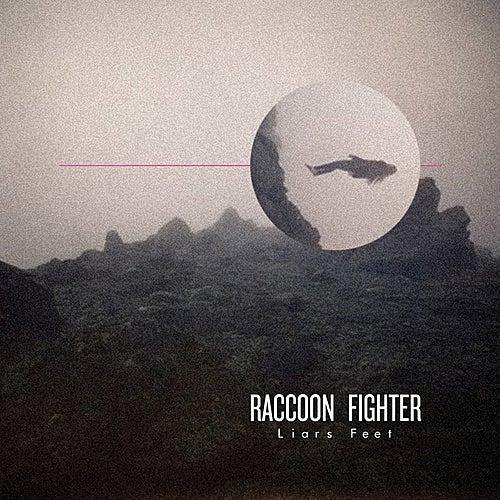 Liars Feet by Raccoon Fighter
