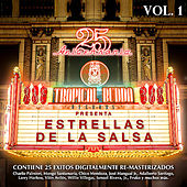 Tropical Budda Records 25th Anniversaio Vol.1 di Various Artists