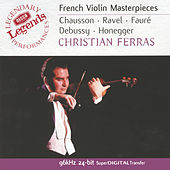 French Violin Masterpieces by Christian Ferras