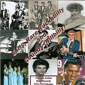 Early, Rare Rockabilly and Country (Hillbilly) by Various Artists