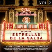 Tropical Budda Records 25th Anniversario Vol.2 de Various Artists
