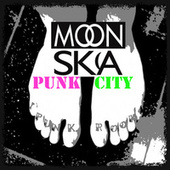 Moon Ska Punk City von Various Artists