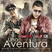Una Aventura (feat. Jory (Nova Y Jory)) de Gotay