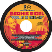 Feel It In The Air by Beanie Sigel
