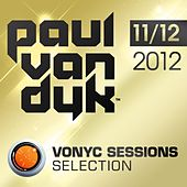 VONYC Sessions Selection 2012-11/12 de Various Artists