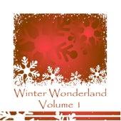 Winter Wonderland CD1 by Various Artists