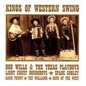 Kings Of Western Swing by Various Artists