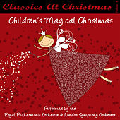 Classics At Christmas CD4 - Children's Magical Christmas de Various Artists