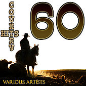 60 Country Hits de Various Artists