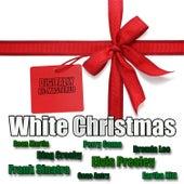 White Christmas (Digitally Re-Mastered) de Various Artists