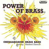 Power of Brass von Various Artists