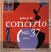 Concerto No. 37 by Various Artists