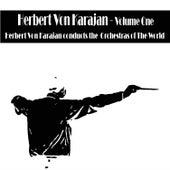 Herbert Von Karajan CD1 von Various Artists