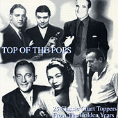 Top Of The Pops - 25 Classic Chart Toppers From The Golden Years de Various Artists