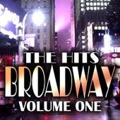 Hits Of Broadway Volume 1 de Various Artists