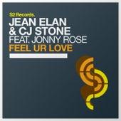 Feel Ur Love by Jean Elan