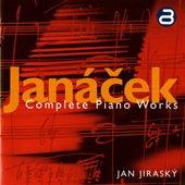 Janáček: Complete Piano Works de Various Artists