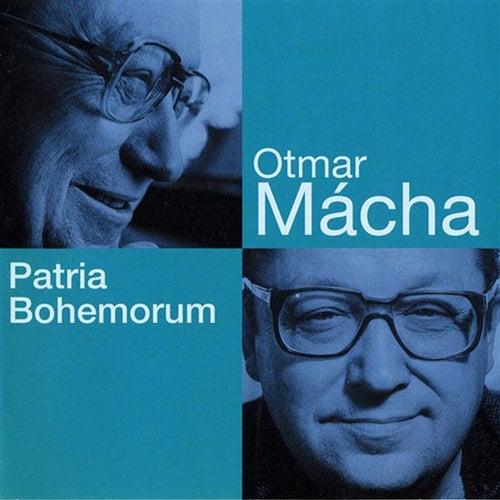 Macha: Patria Bohemorum by Various Artists