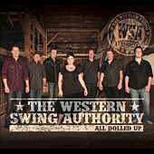 All Dolled Up by The Western Swing Authority