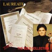 Paganini - Saint-Seans - Boccherini - Suk: The Solo Collection de Various Artists