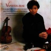 Tchaikovsky - Beethoven: Violin Concertos de Vanessa Mae