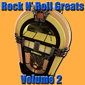 Rock N' Roll Greats Volume 2 de Various Artists