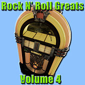 Rock N' Roll Greats Volume 4 by Various Artists