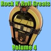 Rock N' Roll Greats Volume 4 de Various Artists