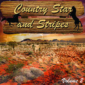 Country Star and Stripes Vol. 2 von Various Artists