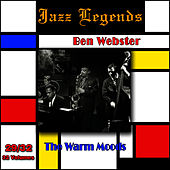 Jazz Legends (Légendes du Jazz), Vol. 29/32: Ben Webster - The Warm Moods von Ben Webster