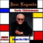 Jazz Legends (Les Légendes du jazz), Vol. 28/32: Toots Thielemans - Blues pour flirter von Toots Thielemans