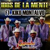Idos De La Mente (feat. Kiko Montalvo) - Single by Cardenales De Nuevo León