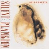 Silent Plankton by Akira Sakata