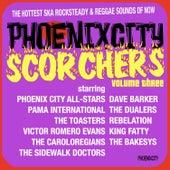 Phoenix City Scorchers Vol.3 von Various Artists