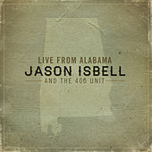 Live From Alabama de Jason Isbell