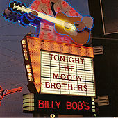 Live from Billy Bob's Disneyland Paris by The Moody Brothers