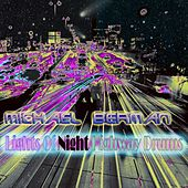 Lights of Night Highway Drums by Michael Berman