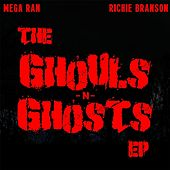 The Ghouls 'n Ghosts (Deluxe Edition) by Random AKA Mega Ran