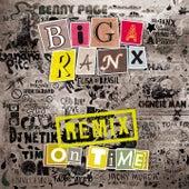 On Time (Remix) de Biga Ranx