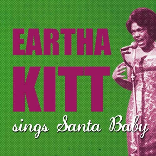 Santa Baby by Eartha Kitt