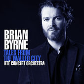 Tales From The Walled City de Brian Byrne