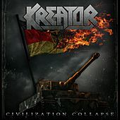Civilization Collapse by Kreator