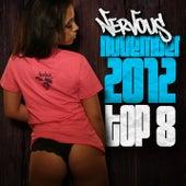 Nervous November 2012 Top 8 von Various Artists
