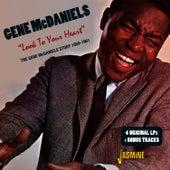 Look To Your Heart - The Gene McDaniels Story 1959-1961 de Gene McDaniels
